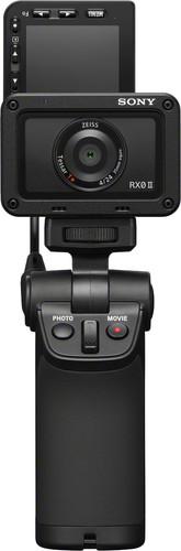 Tweedekans Sony CyberShot DSC-RX0 II Main Image