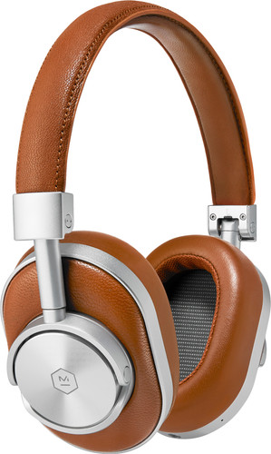 Master & Dynamic MW60 Wireless Brown/Silver Main Image