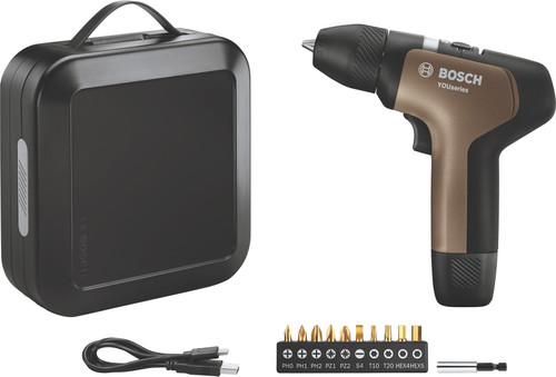 Bosch Perceuse sur batterie YOUseries