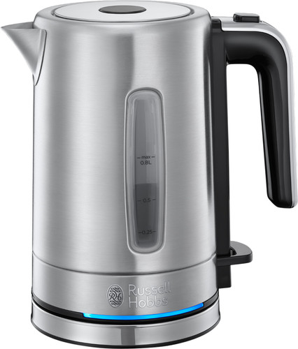 Russell Hobbs Compact Home Brushed Main Image