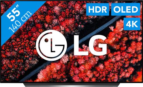 LG OLED55C9PLA Main Image