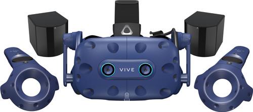 HTC VIVE PRO EYE Main Image