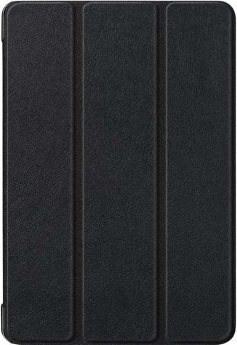 Just in Case Book Case Smart Tri-Fold Apple iPad Mini 5 Noir Main Image