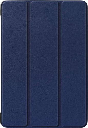 Just in Case  Book Case Smart Tri-Fold Apple iPad Mini 5 Bleu Main Image
