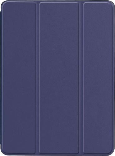 Just in Case  Book Case Apple iPad Air (2019) Bleu Main Image
