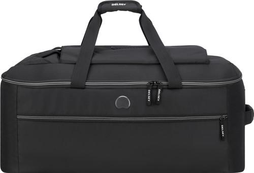 Delsey Tramontane Backpack Travel Bag 65cm Black Main Image