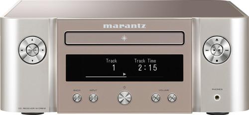 Marantz Melody X Argent Main Image