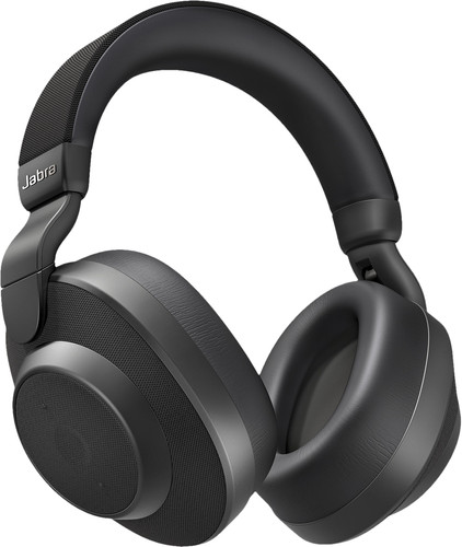 Jabra Elite 85h Black Main Image