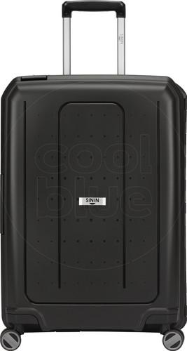 SININ Click Spinner 66cm Black Main Image