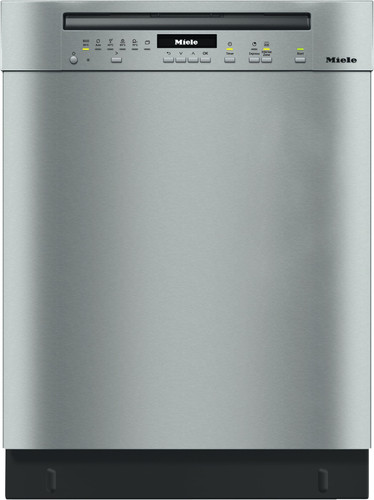 Miele G 7100 SCU CLST / Built-in / Under-counter / Niche height 80.5 - 87cm Main Image