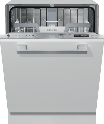 Miele G 7150 Vi / Built-in / Fully integrated / Niche height 80.5 - 87cm Main Image
