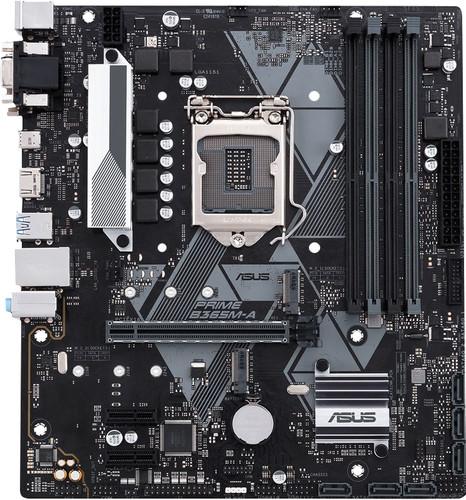 Asus Prime B365M-A Main Image