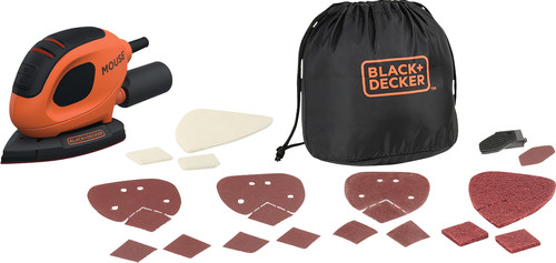 BLACK+DECKER BEW230BC-QS Main Image
