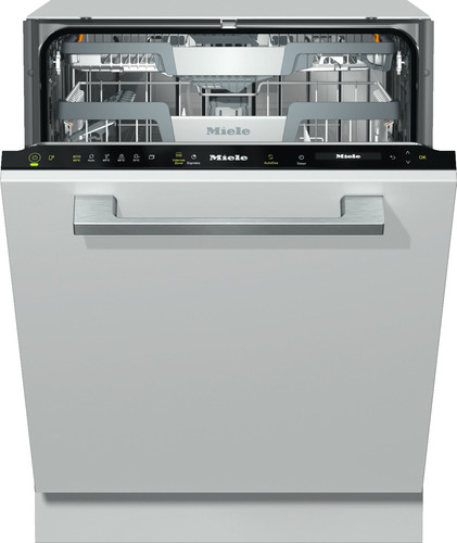 Miele G 7362 SC Vi / Built-in / Fully integrated / Niche height 80.5-87cm Main Image