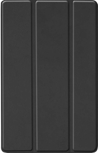 Just in Case Smart Tri-Fold Samsung Galaxy Tab A 10.1 (2019) Book Case Black Main Image