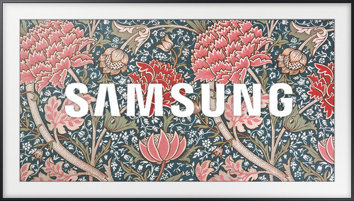 Samsung The Frame QE49LS03 - QLED Main Image