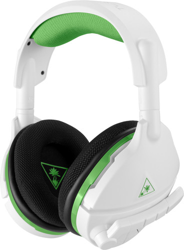 Turtle Beach Stealth 600X Wit Main Image