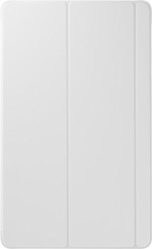 Samsung Galaxy Tab A 10,1 (2019) Book Case Blanc Main Image