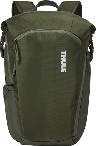 Thule EnRoute Large SLR Backpack 25L Vert Main Image