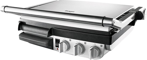 Sage the BBQ Grill Main Image
