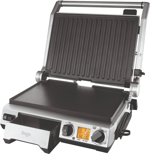 Sage the Smart Grill Pro Main Image