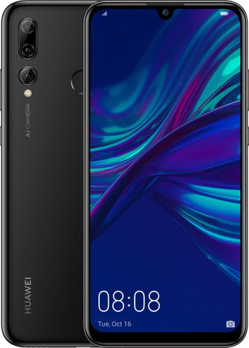 Huawei P Smart Plus (2019) Noir