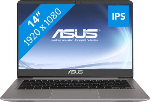 Asus ZenBook UX410UA-GV643T-BE - Azerty Main Image