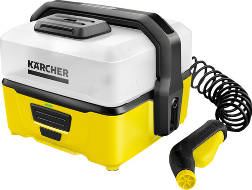Karcher OC 3 Mobile Cleaner Main Image