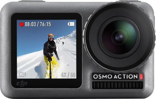 DJI Osmo Action Main Image