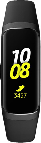 Samsung Galaxy Fit Noir Main Image