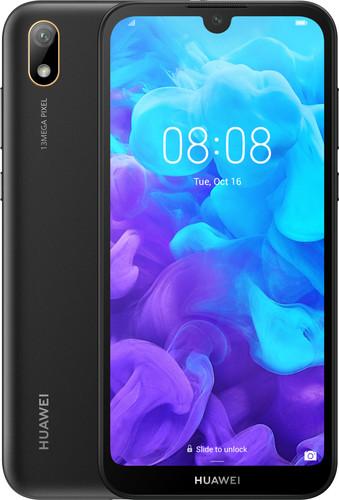 Huawei Y5 (2019) Noir