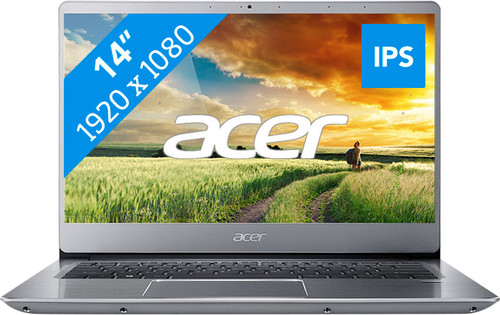 Acer Swift 3 SF314-41-R71B Azerty Main Image
