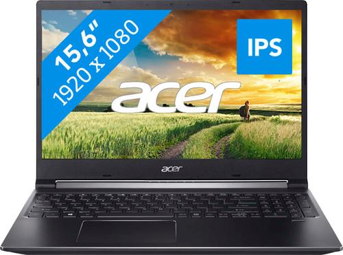 Acer Aspire 7 A715-74G-77UR Azerty Main Image