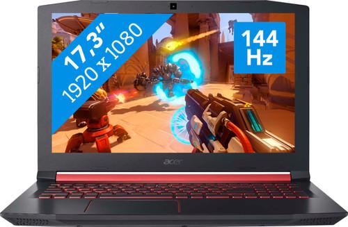 Acer Nitro 5 AN517-51-707Q Azerty Main Image