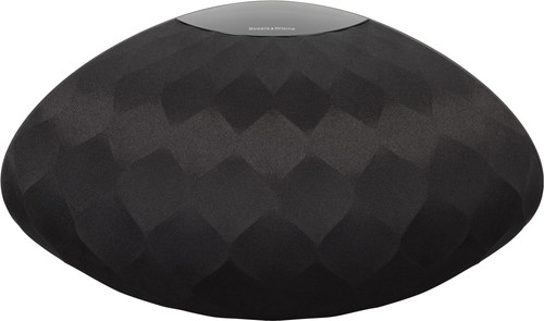 Bowers & Wilkins Formation Wedge Noir Main Image