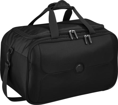 Delsey Mercure Travel Bag 50cm Zwart Main Image