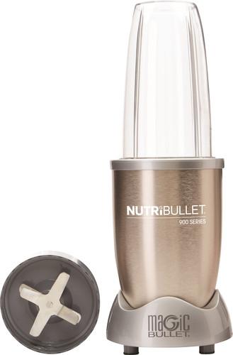 NutriBullet 900 Pro Champagne 5 pièces Main Image