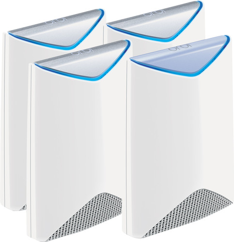 Netgear Orbi Pro Multiroom wifi 4 pack Main Image