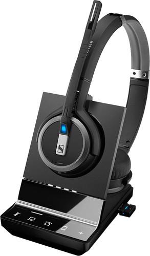 Sennheiser SDW 5066 Office Headset Main Image