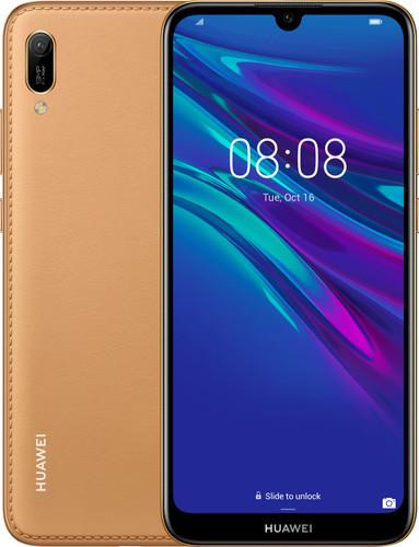 Huawei Y6 (2019) Dual SIM Brun