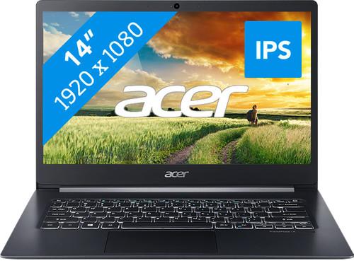 Acer TravelMate X5 TMX514-51-581T Azerty Main Image