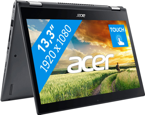 Acer Spin 5 Pro SP513-53N-56CG AZERTY Main Image