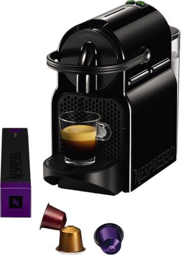 Magimix Nespresso Inissia M105 Noir Main Image