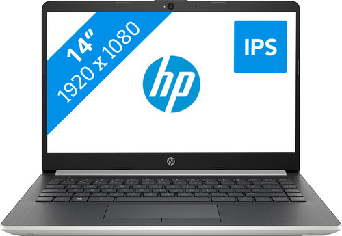 HP 14-cf0087nb Azerty Main Image