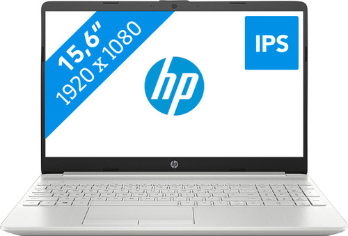 HP 15-dw0009nb Azerty Main Image
