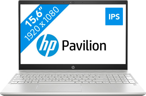 HP Pavilion 15-cw1039nb Azerty Main Image