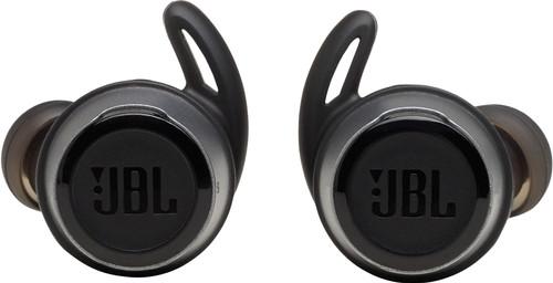 JBL Reflect Flow Black Main Image