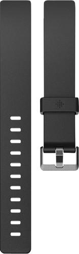 Fitbit Inspire / Inspire HR Strap Plastic Black S Main Image