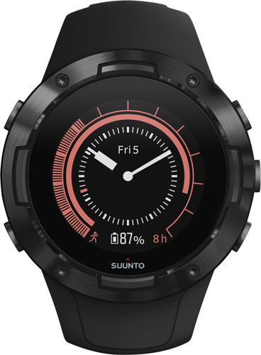 Suunto 5 All Black Main Image