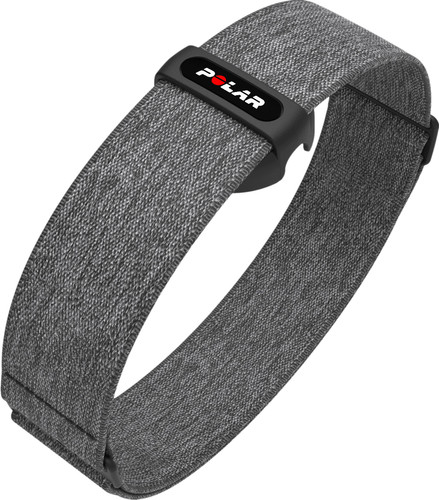 Polar OH1 Hartslagmeter Armband Grijs Main Image